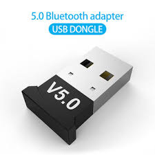 <b>Wireless USB Bluetooth Adapter</b> 5.0 For PC Computer Laptop ...