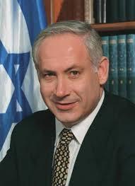 Israeli Prime Minister Benjamin Netanyahu - Benjamin-Netanyahu-israel-prime-minister