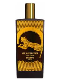 <b>African Leather Memo</b> Paris аромат — аромат для мужчин и ...