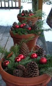 outdoor christmas decor popular