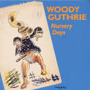 Put Your Finger in the Air by Woody Guthrie
