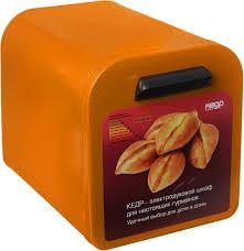 238 отзывов на <b>Мини</b>-<b>печь Кедр ЖШ</b>-0,625/220, Orange от ...
