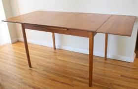 expandable dining table ka ta: mcm teak refractory table  mcm teak refractory table  mcm teak refractory table
