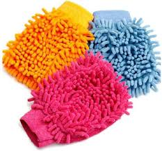 <b>Vehicle Cleaning Sponges</b>