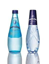 Ramlösa (Redesigned) | Water packaging, Water bottle design, Bottle
