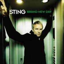 <b>Sting</b>: <b>Brand</b> New Day - Music Streaming - Listen on Deezer