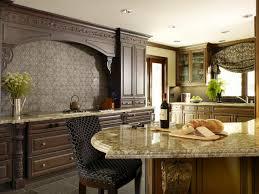 rustic kitchen island: tags original kitchen countertops cabinets sarah barnard sxjpgrendhgtvcom