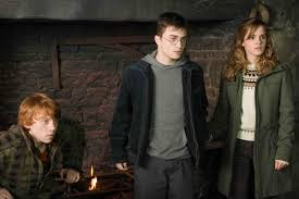 Harry Potter and the Order of the Phoenix  HD DVD    DVD Talk     Image result for harry potter and the half blood prince movie