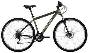 Горный (MTB) <b>велосипед Stinger Caiman</b> D <b>29</b> (2020) — купить по ...