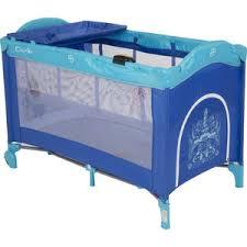 <b>Манеж</b> - <b>кровать Capella</b> SWEET TIME WHALE/DINOSAUR , синий ...