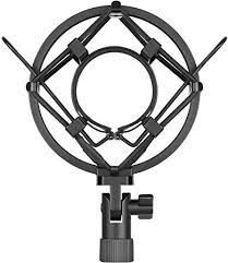 Neewer Universal Microphone Shock Mount Holder ... - Amazon.com