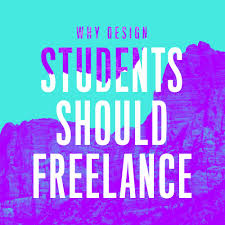 why design students should lance the nuschool why design students should lance