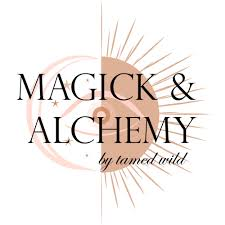Magick & Alchemy