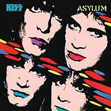 <b>Kiss</b> - <b>Asylum</b> [LP] - Amazon.com Music