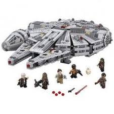 <b>LEPIN</b> Millennium Falcon 05007 Lego 10467 freeshipping ...