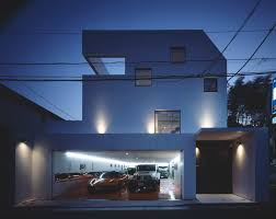 back to kre house by no555 architectural design office architectural design office