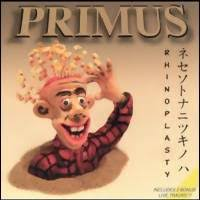 <b>Primus</b> : <b>Rhinoplasty</b> - Record Shop X