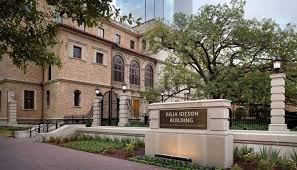 a former client s perspective restoring an iconic civic structure julia ideson building courtesy of houston public library