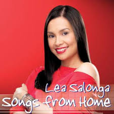 Songs from Home: Live Concert Recording