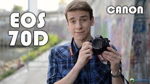 <b>Canon EOS</b> 70D: обзор полупрофессионального <b>фотоаппарата</b> ...