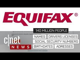 Equifax breach: Were you one of the 143 million affected? - YouTube