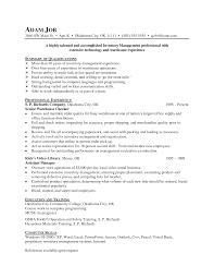 inventory manager resume getessay biz inventory management resume example inventory manager
