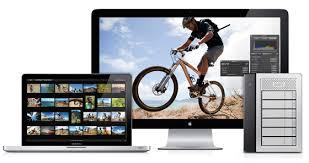 Про Apple. Обзор Apple Thunderbolt <b>Display</b>