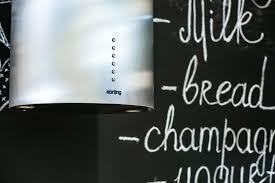 Кухонная <b>вытяжка Korting KHA 4970</b> X Cylinder