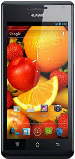Picture of Huawei Ascend P1 U9200-1 Stock Firmware