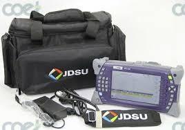 JDSU MTS-4000 E4126LA <b>SM OTDR</b> 1310/1550nm, 35/33dB FC ...