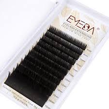 EMEDA Faux <b>Mink Eyelash</b> Extensions 3D Individual Lash ...
