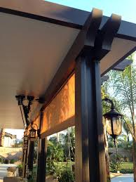 1000 ideas about aluminum patio covers on pinterest aluminum awnings vinyl patio covers and metal patio covers brown covers outdoor patio