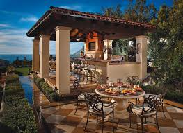 kitchen design entertaining includes: backyard kitchens can include everything from a separate area for cooking dining and drinking to