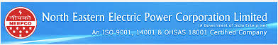 Image result for North Eastern Electric Power Corporation Limited