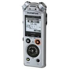 «Диктофон <b>Olympus LS</b>-<b>P1</b> Video <b>Kit</b>, серебристый ...