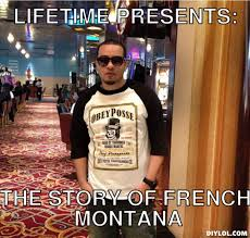 Excuse My French Meme Generator - DIY LOL via Relatably.com