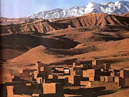 Risultati immagini per marocco deserto