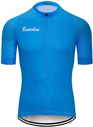 Rsantce <b>Pro</b> Team <b>2018</b> MTB Men Summer Short Sleeve <b>Bike</b>
