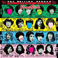 The <b>Rolling Stones</b> – <b>Some</b> Girls Lyrics   Genius Lyrics