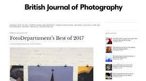 News digest of Russian photographers: <b>Autumn 2017</b> – <b>Winter</b> 2018 ...