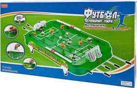 настольная игра <b>junfa toys</b> футбол zy280359 | shkolnie ...