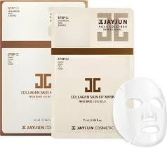 Тканевая <b>маска</b> JayJun экспресс-<b>набор</b> для <b>упругости</b> кожи, 1 шт ...