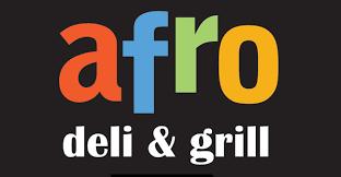 <b>Afro</b> Deli | Minneapolis-St. Paul