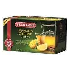 «<b>Чай зеленый TEEKANNE</b>» — <b>Чай</b> — купить на Яндекс.Маркете