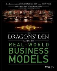 """The <b>Dragons</b>' Den Guide to Real-World Business Models"" скачать ..."