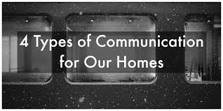 types of communication for our homes the council on biblical 4communication