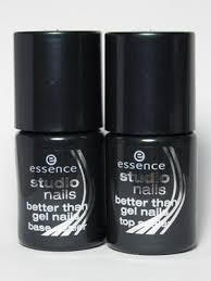 essence better than gel nails ... - CucumPear's Onyx Phalanx: Review