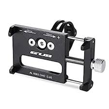 XuBa <b>GUB G-85</b> Adjustable Universal Bike Phone Stand for 3.5-6.2 ...