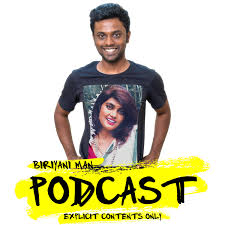 Biriyani Man Podcast
