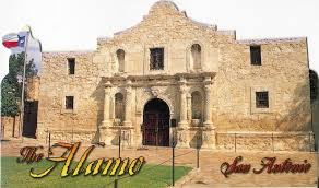 Image result for the texas alamo